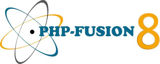 PHP-Fusion 8